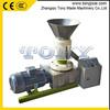 Easy operation manufacturer Alfalfa Cubes Pellet Press Machine