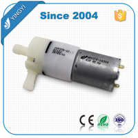 12V High quality DC water circulating pump for portable 12V auto car electric