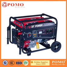 6.0 kw High Efficiency Recoil Electric Remote magnetic generator sale free energy,magnetic generator