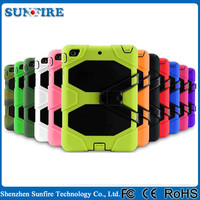 """Hot New Products for 2015 - 7"""" Tablet Silicon Waterproof Case Cover"""