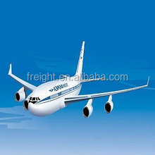 Fast delivery with competitive airfreight to euro