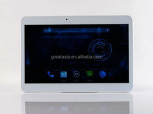"10"" MTK6572 dual core Tablet 3G/ android 3G Tablet/ tablets with dual sim card slot"