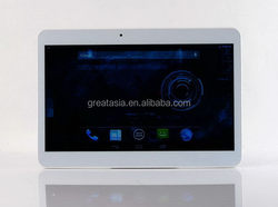 """10"""" MTK6572 dual core Tablet 3G/ android 3G Tablet/ tablets with dual sim card slot"""
