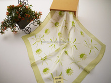 summer fantasy bright and soft assembly look silk scarves