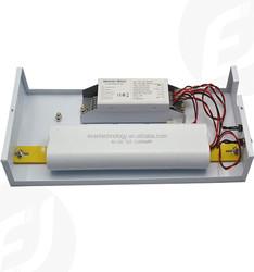 Automatical rechargeable emergency module,22W led tube emergency lighting kits