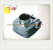 motorcycle cylinder block set engine block kit QJ110 for Qianjiang motorcycle