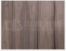 Natural wood veneer Black Walnut AAA for Cabinet, furniture, decoration, etc