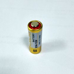 23A alkaline battery 12V China dry cell