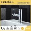 Single hole chrome plating wash bidet tap with 5 years warranty