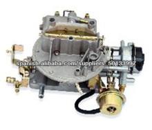 carburador del motor automático FORD MOTORCRAF 2 BOCAS