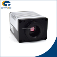 SVS200 High Quality 1080P Measuring Function Smart Digital Microscope Camera