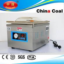 dz260 table top mini vacuum packing machine