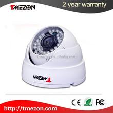 Tmezon OEM Manufacturer Full HD High Quality 720P CCTV Waterproof Camera HD CVI Camera 1MP 720P