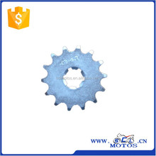 SCL-2012090220 for SUZUKI AX100 Motorcycle Parts Front Sprocket