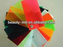 plexiglass sheet for wall decoration panel