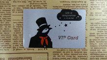 1000pcs free shipping Classic 1K rfid card/NFC business card/blank smart card