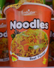 wholesale European instant noodle / famous products / meals ready to eat