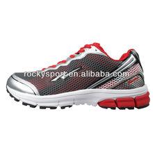 2014 potere sport scarpe da running, uomini calzature