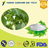 Made in China medicine for slim body eucommia ulmoides leaf extract HPLC 98% chlorogenic acid