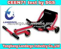 Go Kart Scooter,CEEN71 approved Easy Roller
