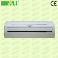 high quallity split fan coil unit with ABS shell