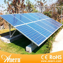 Guangzhou best quality home use 3KW solar pv for on grid