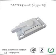 Custom alloy die casting part,diecast aluminum enclosure