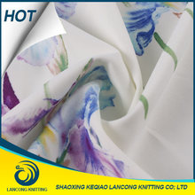 Textile supplier China wholesale High Quality Dress digital direct printing materials