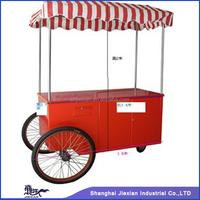 2015 Shanghai JX-IC140.practical mobile ice cream van for sale