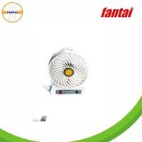 mini fan , small plastic fan with rechargeable battery , portable rechargeable fan
