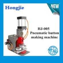 botón automático que hace la máquina