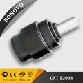 Superior excavadora portador de rodillos/rodillo superior para e200b