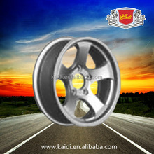 wheel rims 15 inch car aluminum alloy wheels for sale