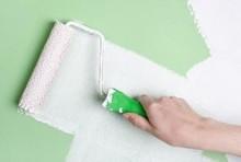 Eco-friendly wall interior emulsion paint