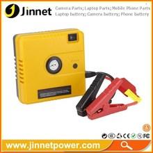16800mAh 12V Car Battery Emergency Jump Starter of Power Bank