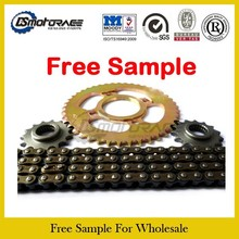 High Quality Longest-wearing Motorcycle Chain