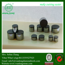 PDC Insert / PDC cutters with high quality for Oil & Gas Mining & Drilling Industry, wanlong brand