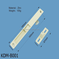 China wholesale high quality aluminum sliding door and window lock