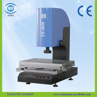 video measuring machine software