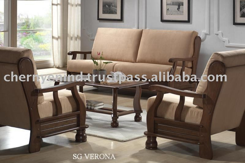 Wooden Sofa Sets Online Buy Solid Wood Sofa Set Upto 60 OFF .