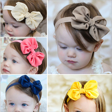 2015 Newest Fashion Design Decorative Baby Headband