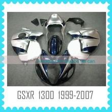 For SUZUKI GSXR 1300 1999 2000 2001 2002 2003 2004 2005 2006 2007 motorcycle body kits