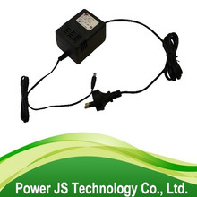 ei-57 linear ac adapter desktop 13.8v switching power supply