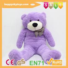 Feliz kid juguetes! juguetes baratos en línea, oso de peluche de peluche de juguete animal, personalizada juguetes de peluche