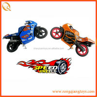 2014 new toy die cast toy cheap motorcycle metal bike FW3094022