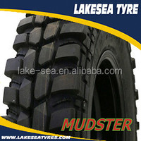 off road 4wd mud terrain tires 4x4 Jeep tyre M/T tires750-16 lakesea spencer