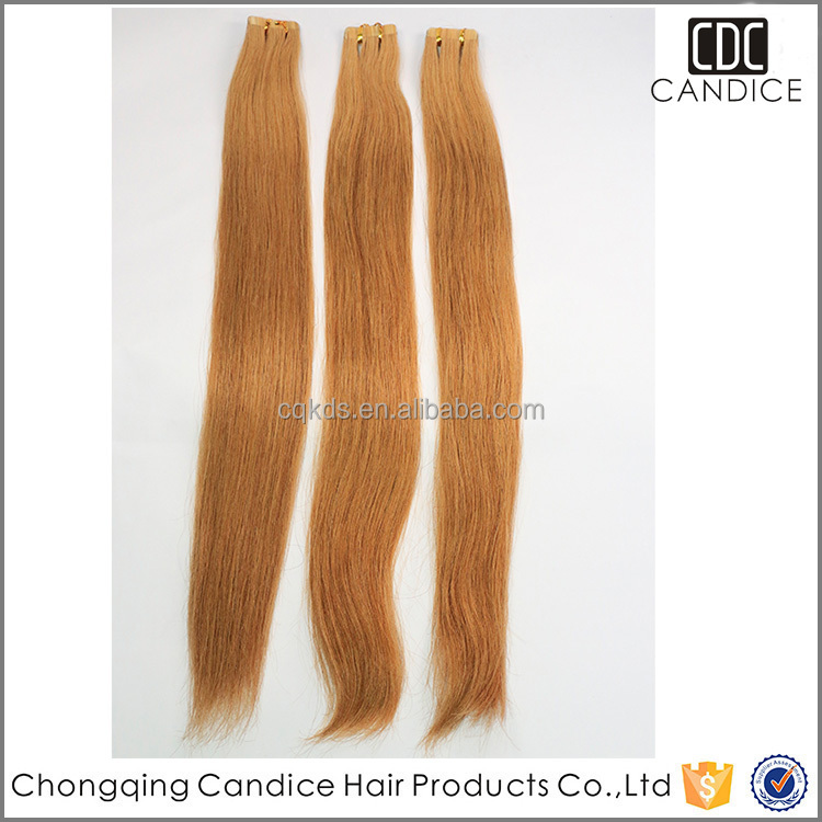 Extension Hair Indian Remi 21