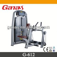 Commercial body fit gym cable low row G-612/low row exercise machine