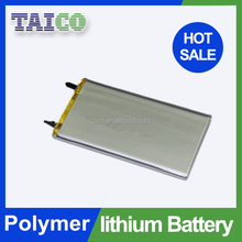 Deep Cycle Li-polymer Battery 7.4v 3600mah for E-bike