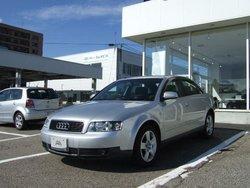 Used Audi A4 Car